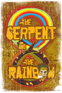 THE SERPENT&THERAINBOW