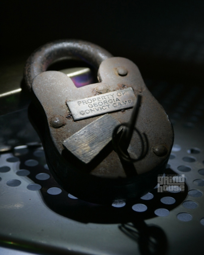Old lock2sm