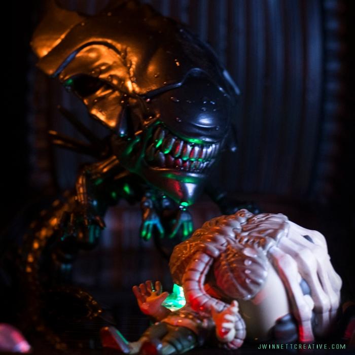 Alien 1 sm