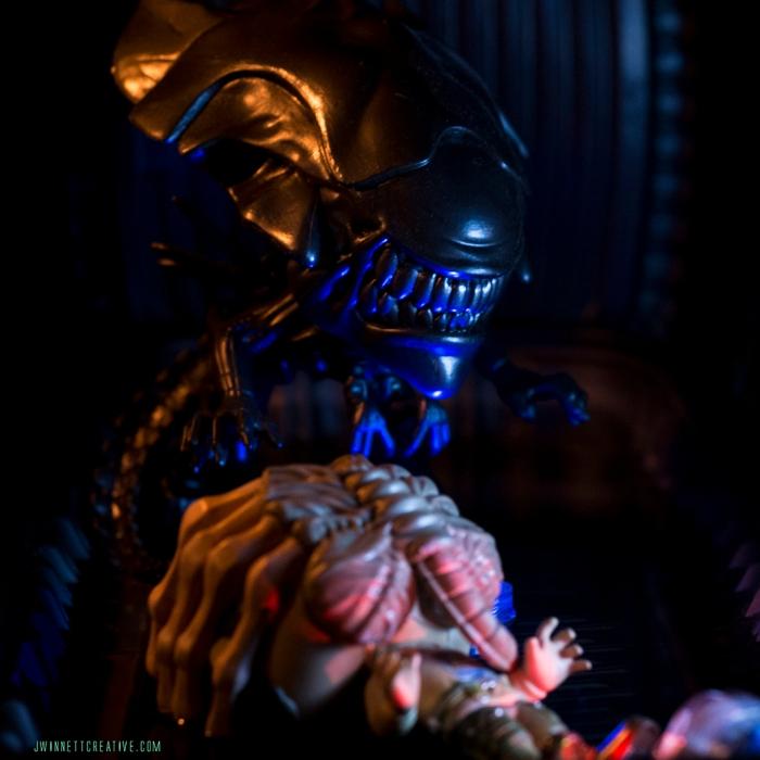 Alien 4 sm