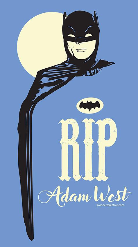 RIP BAT