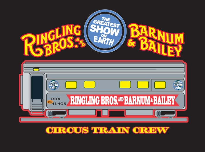 RB TRAIN CREW