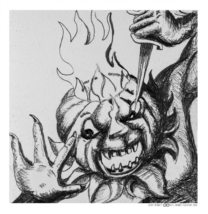 Oct 4 punkin evil sm