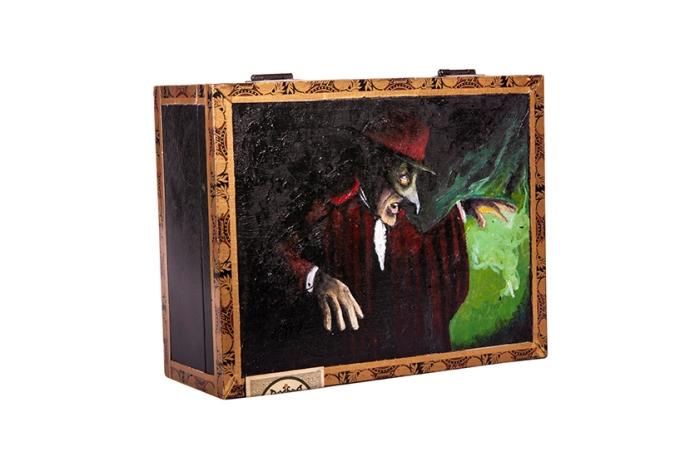 Horror Box 10