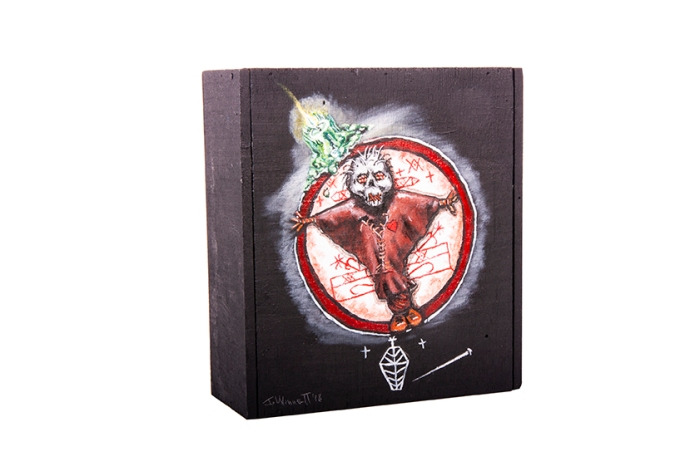 Horror Box 14