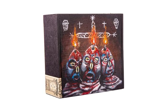 Horror Box 9