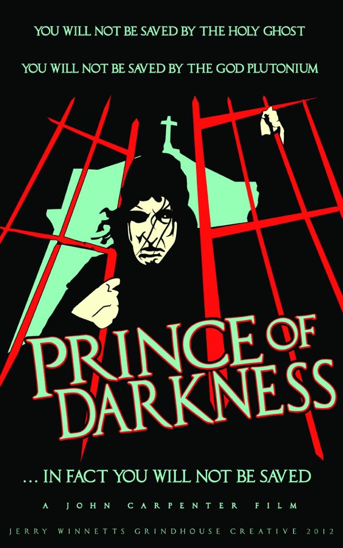 prince of dark